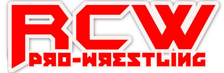 RCW - Revolution Championship Wrestling